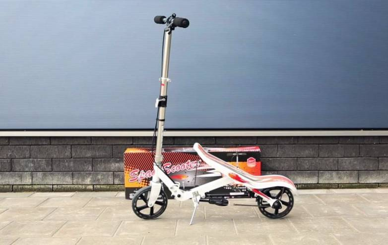Amazon Scooter Board