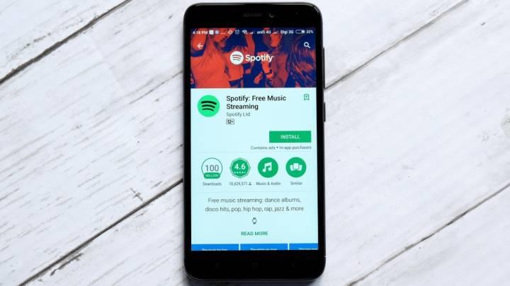 Spotify Premium free APK hack