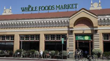 Whole Foods raising prices