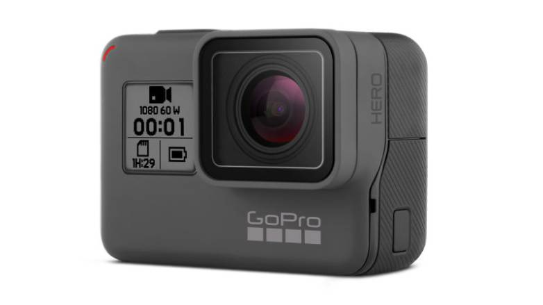 GoPro Hero 2018 best cheap action camera