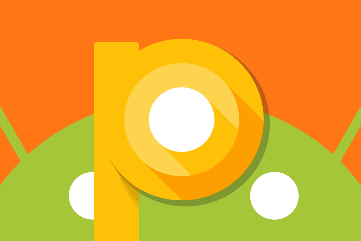 Android P release date