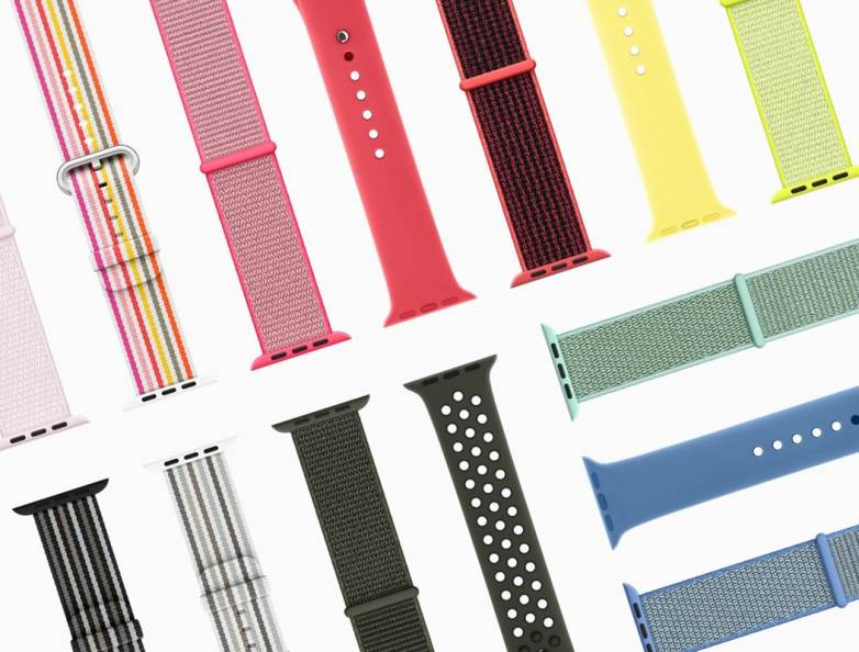 Apple Watch Bands 2018
