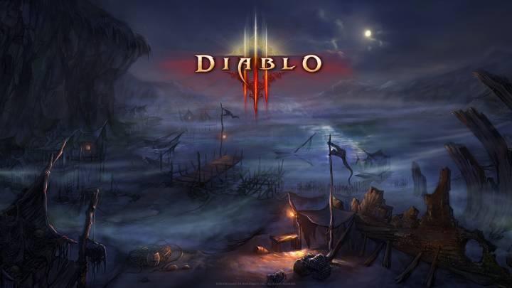 Diablo 3 on Nintendo Switch
