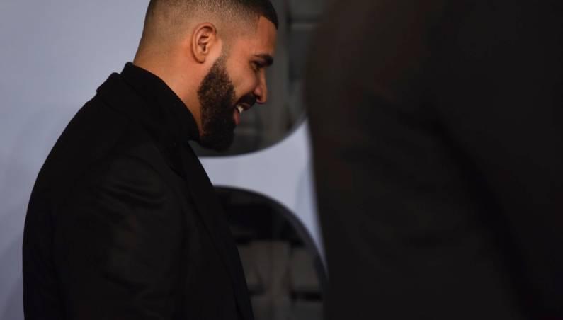 Drake Playing Fortnite
