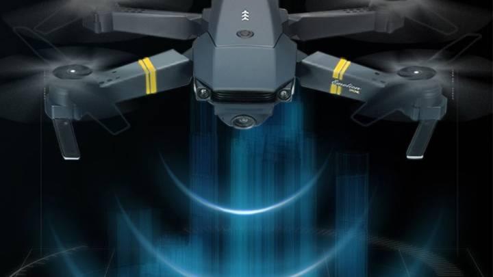 Camera Drone Amazon
