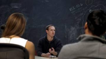Mark Zuckerberg vs. Tim Cook