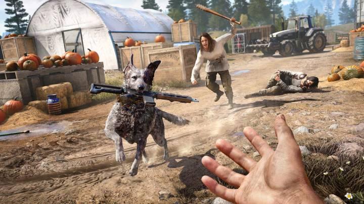 Far Cry 5 Pre Order Discount