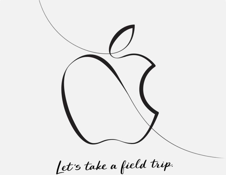Apple event March 27th