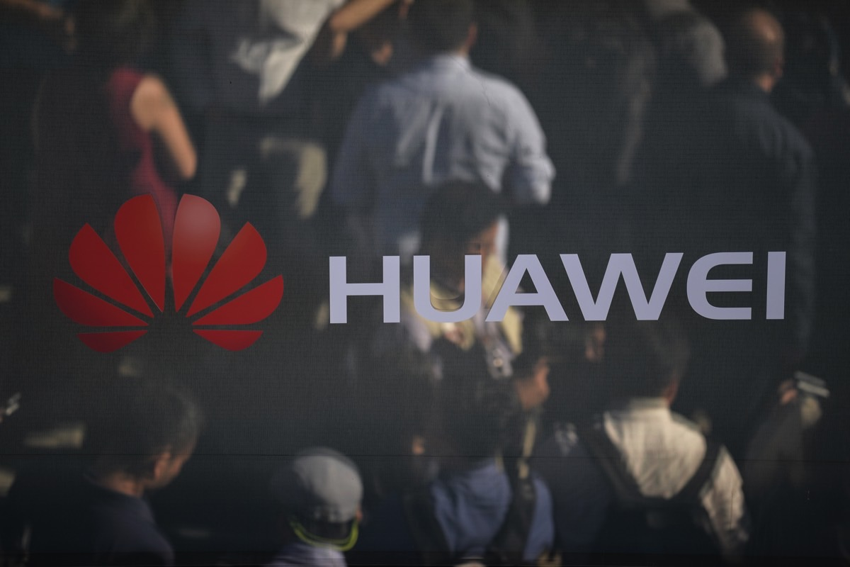 Huawei criminal charges