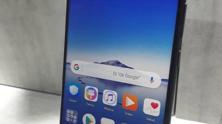 Huawei biggest smartphone maker