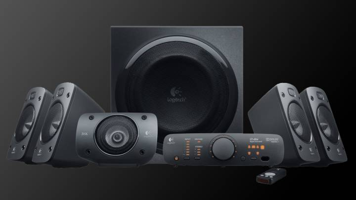 Best-Selling Surround Sound Speakers