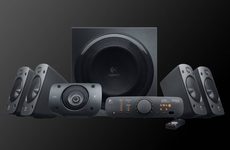 Best-Selling Surround Sound System Amazon