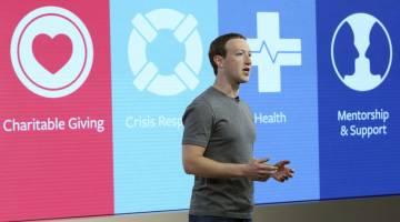 Mark Zuckerberg to testify before Congress