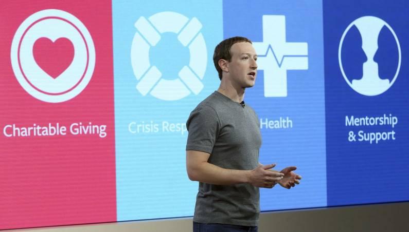 Facebook vs. GDPR Law
