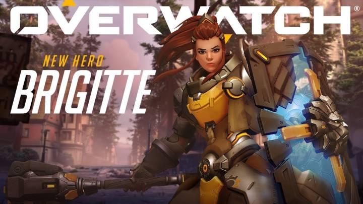 Overwatch Brigitte tips, how to play