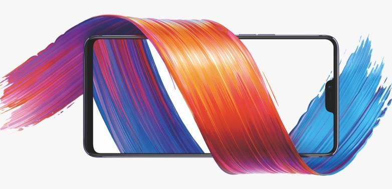 OnePlus 6 vs. iPhone X