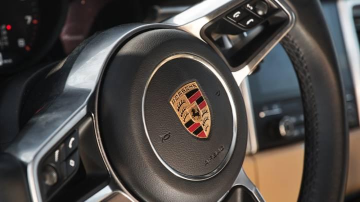 Electric Cars Porsche