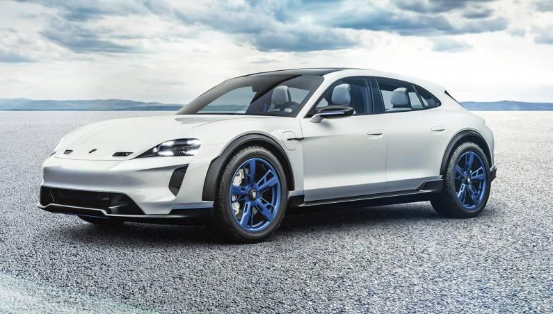 Geneva Auto Show 2018