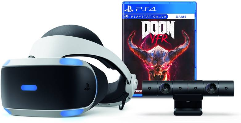 PlayStation VR bundle price drop