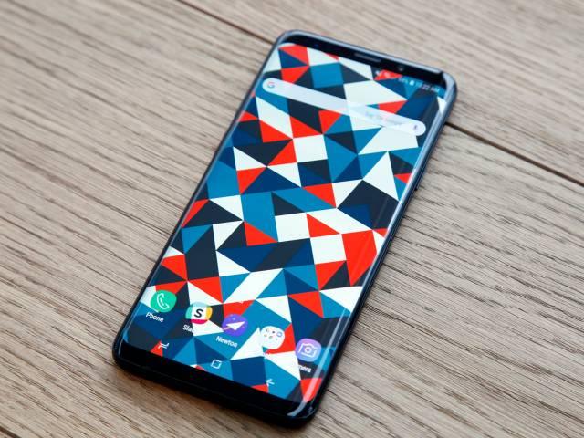 Galaxy S9 Snapdragon 845 vs. Exynos 9810