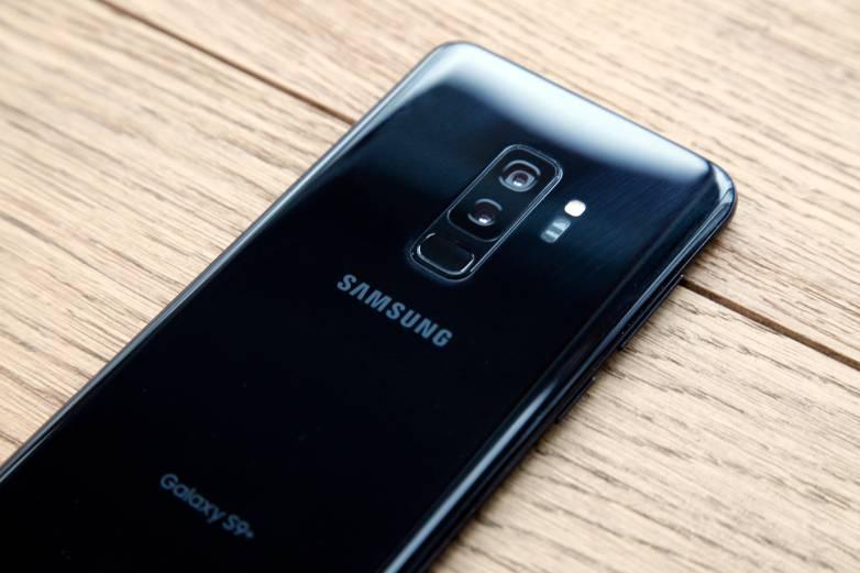 Galaxy S9 Durability
