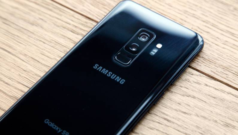 Gartner global smartphone sales