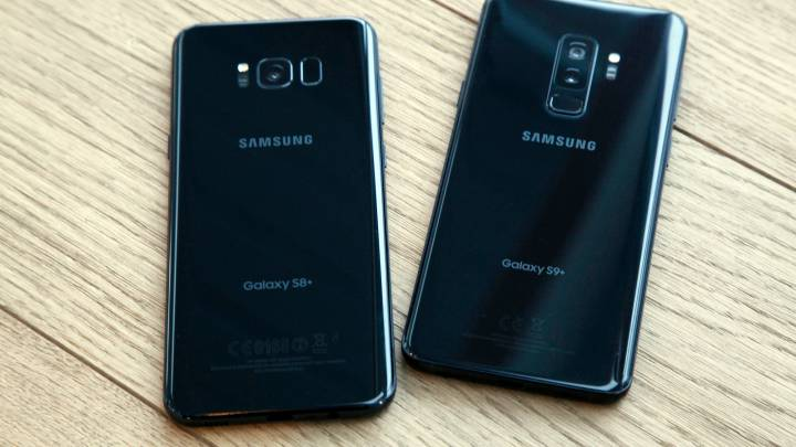 Galaxy S9 deals buy-one-get-one
