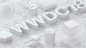 WWDC 2018 date: June 4th