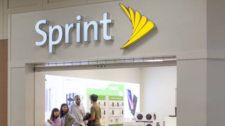 Sprint Net Neutrality