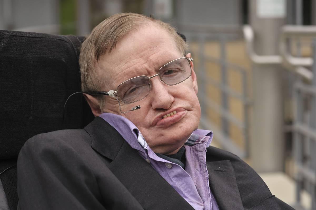 Stephen Hawking Death Cause