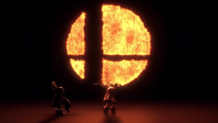 Super Smash Bros. Switch roster