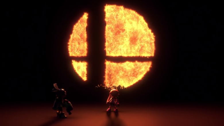 Super Smash Bros. Switch roster