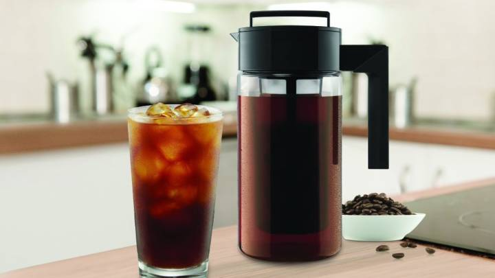 Cold Brew Coffee Maker On Amazon