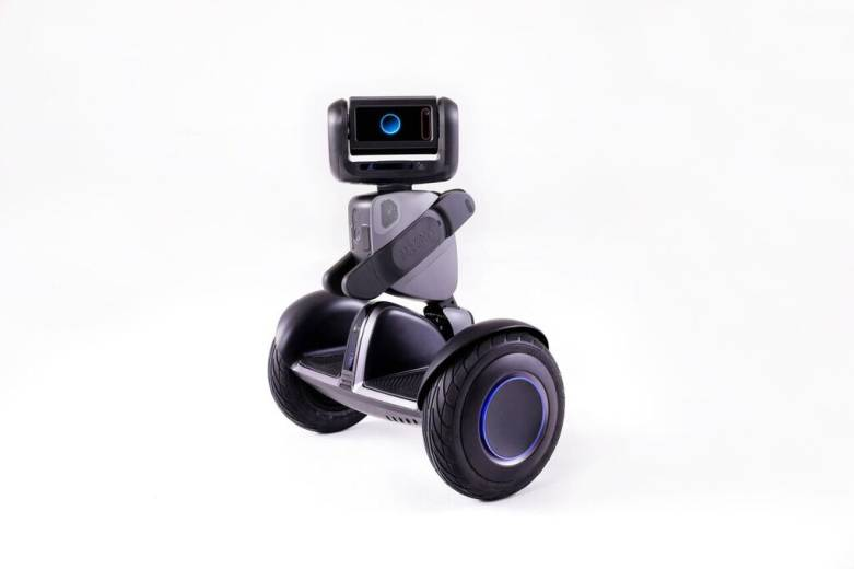 Loomo the Segway Robot: price, release date