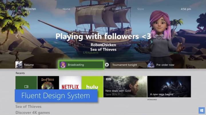 Xbox Live Avatars Xbox One
