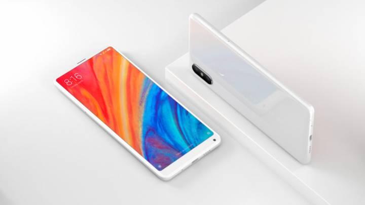 Xiaomi Mi Mix 2S Release Date