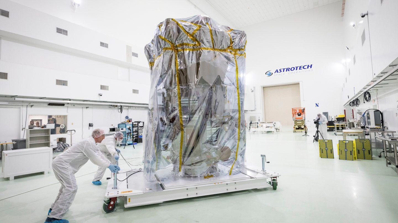 solar probe