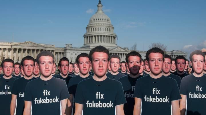 Facebook Bias Against Conservatives