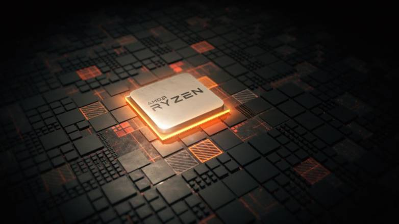 2018 AMD Ryzen Chips vs. Intel