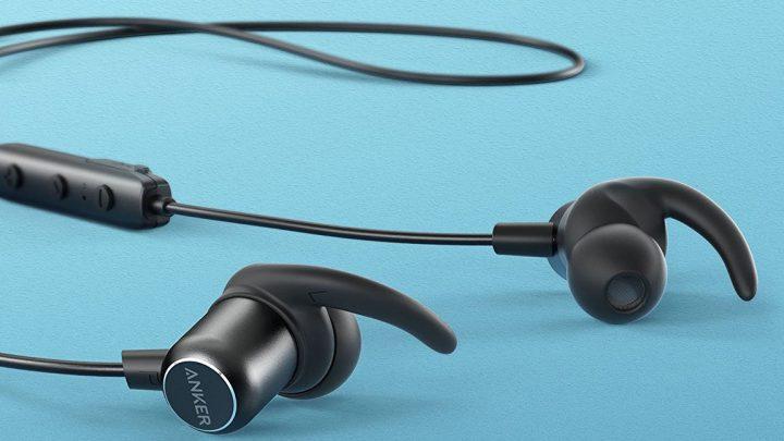 Anker Soundbuds Slim Price