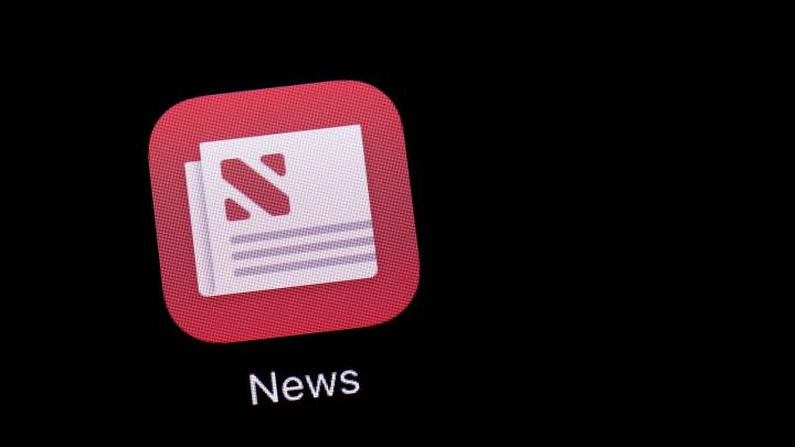 Apple News premium subscription service