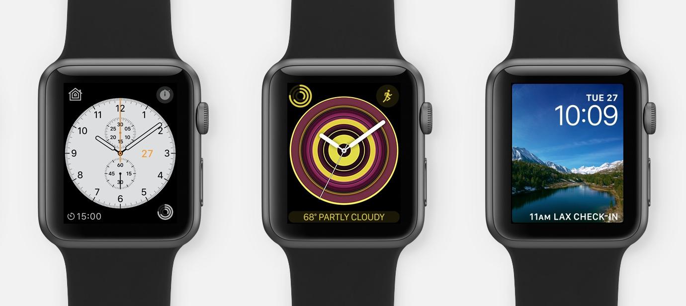 Apple Watch Series 3 discount, sale