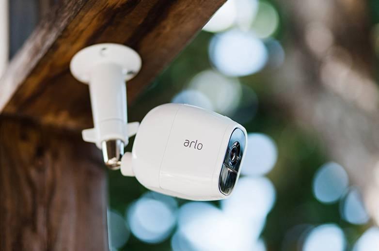 Arlo Camera System Amazon