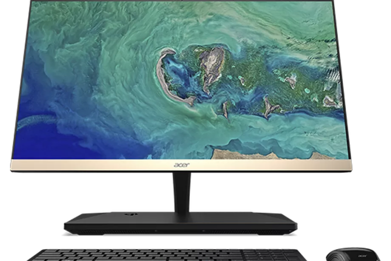 Best Windows iMac alternative 2018 Acer Aspire S24