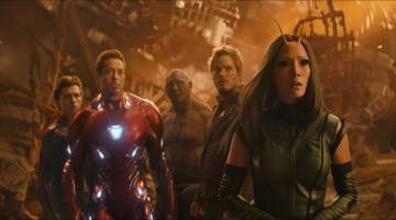 Marvel Cinematic Universe movies ranked