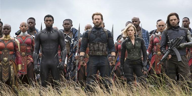 First Avengers 4 Trailer