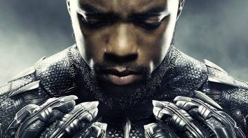 Black Panther Best Picture
