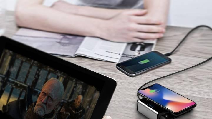 Wireless Charger Amazon
