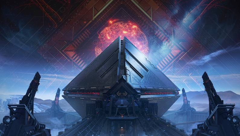 Destiny 2: Warmind expansion