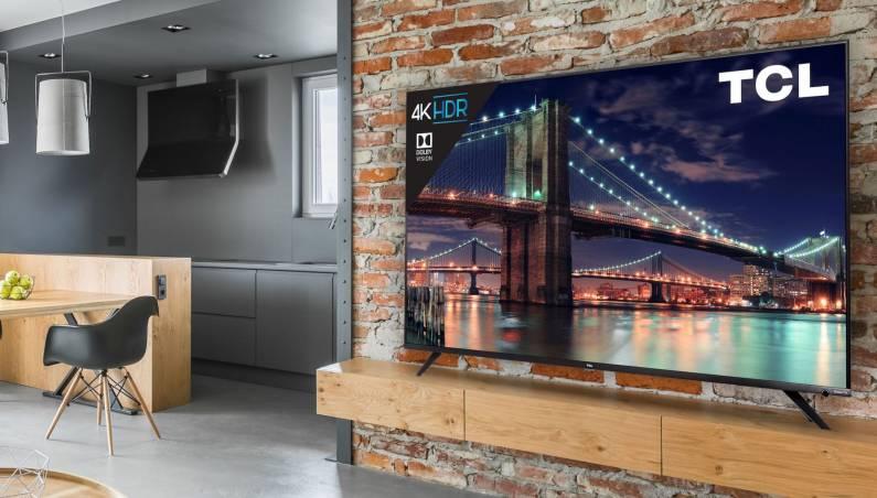 TCL 4K TVs vs Vizio 2018